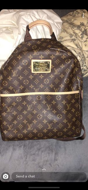 Louis Vuitton Bag for Sale in Huntley, IL