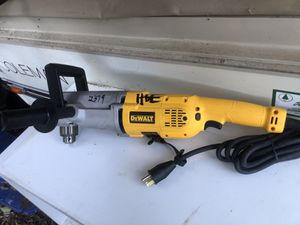 Right angle drill (hole hoag) go,s for 350$ for Sale in Auburn, CA