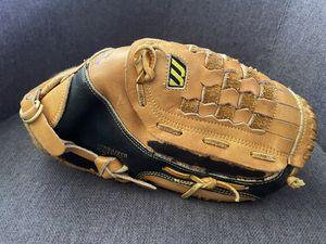 """Mizuno MZ3600 12.75"""" Pro Model Softball glove for Sale in Annandale, VA"""