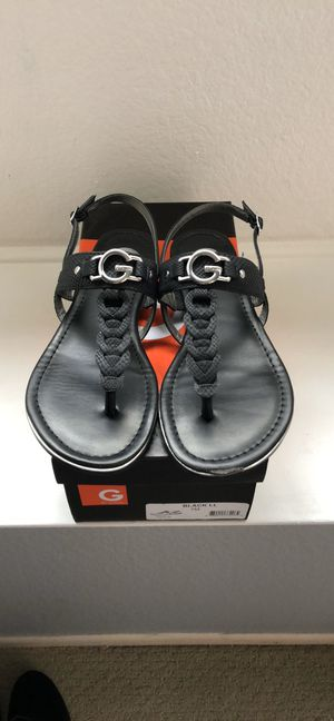 G by Guess Sandals for Sale in Upland, CA