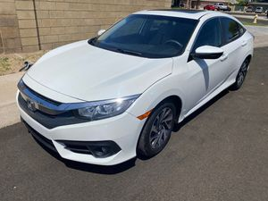 2018 Honda civic EX for Sale in Glendale, AZ