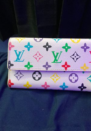 Louis Vuitton wallet for Sale in Sparks, NV