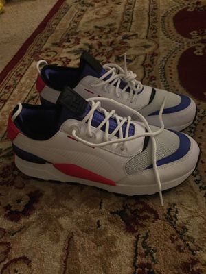 PUMA RS-0 Sound for Sale in Falls Church, VA