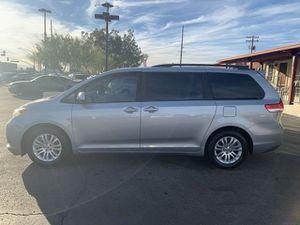 2012 Toyota Sienna for Sale in Tucson, AZ