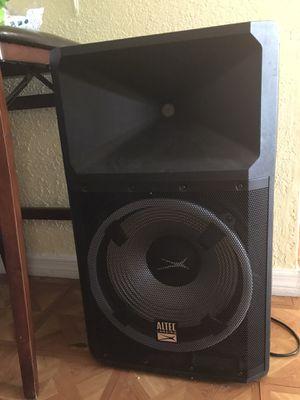 Speaker for Sale in Zolfo Springs, FL