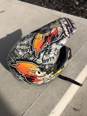 Dirt bike helmet for Sale in Verona, PA
