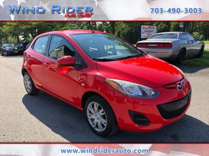 2012 Mazda Mazda2 for Sale in Woodbridge, VA
