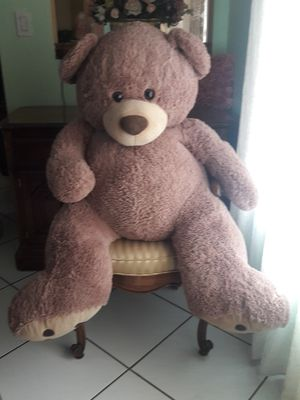 🐻🍦Large Teddy 🐻🍦 for Sale in Pembroke Pines, FL