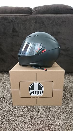 AGV Motorcycle Helmet for Sale in Denver, CO