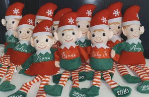 Personalized Christmas elf's for Sale in Irwindale, CA