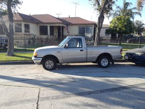 Ford Ranger, lista para trabajar, corre como nueva, año 1997. for Sale in South Gate, CA