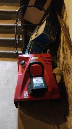 Troy bilt snow blower for Sale in Bristol, CT