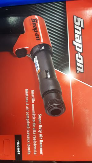 Snap On Air Hammer for Sale in Westborough, MA