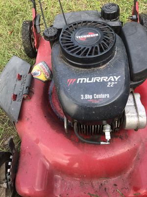 Lawn mower (good condition ) for Sale in Bartow, FL
