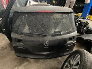 2011 Acura mdx parts parting out engine transmission door front rear left trunk lid tailgate tail gate suspension for Sale in Opa-locka, FL