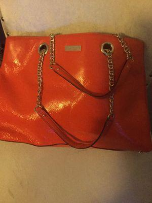 Orange Kate Spade Handbag for Sale for Sale in Bartow, FL