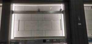 Kohler Frameless Sliding Glass Shower Door for Sale in Fort Myers, FL