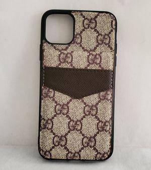 iPhone 11/11 Pro Max Wallet Case for Sale in Santa Clarita, CA