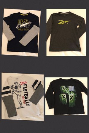 Boys Clothing Lot, Size 8 for Sale in Lexington, KY