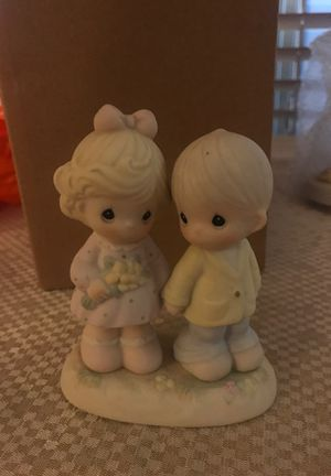 You're Forever in My Heart Precious Moments for Sale in Chandler, AZ