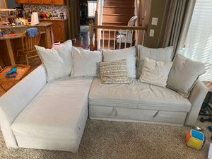 Pull out couch for Sale in Ashburn, VA