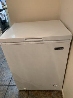 Deep freezer for Sale in Sarasota, FL