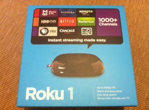 Roku 1 for Sale in Humble, TX