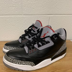 Jordan 3 Cement 2011 for Sale in Arlington, VA