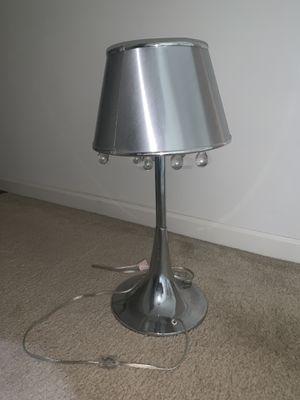 1 single Lamp for Sale in Derwood, MD