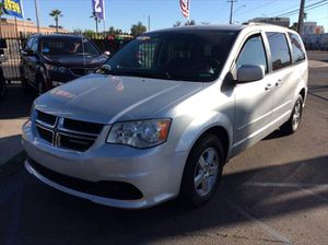 2012 Dodge Grand Caravan for Sale in Phoenix, AZ