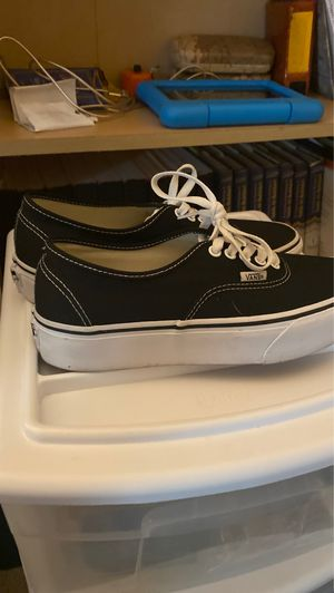 Vans women platform for Sale in Mount Rainier, MD