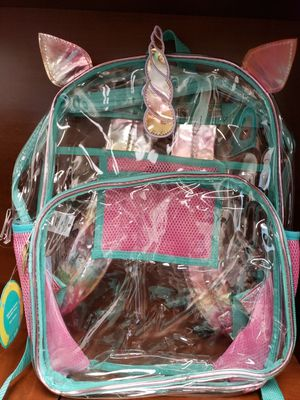 Unicorn Backpack for Sale in Los Nietos, CA