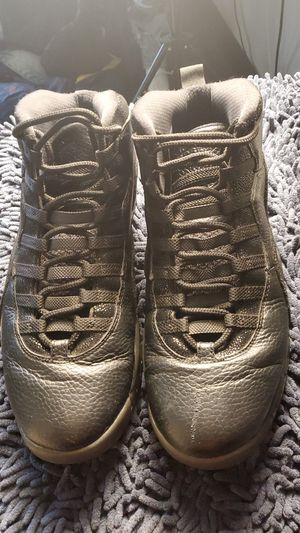 Size 11.5 jordan ovo 10s for Sale in Columbus, OH