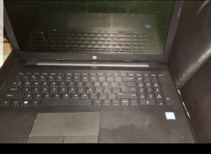 HP Laptop for Sale in Garland, TX
