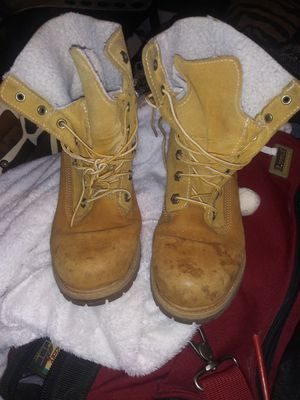 Womens timberland boots for Sale in Duncanville, TX