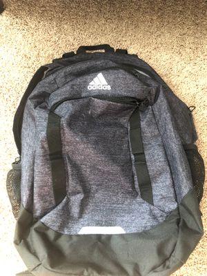 Adidas Backpack - Grey/Black for Sale in Leesburg, VA