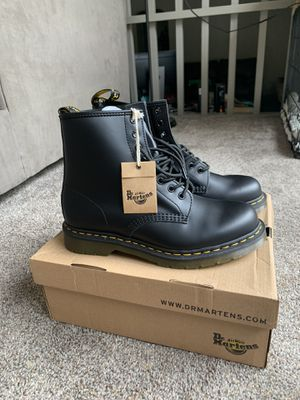 Doc Martens / mens / Sz 9 / BRAND NEW (never worn) for Sale in San Diego, CA