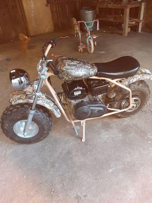 Colman minibike for Sale in Delaware, OH