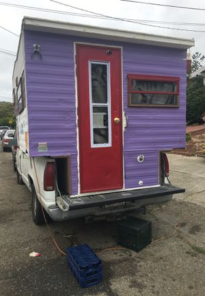 Truck camper for Sale in Piedmont, CA