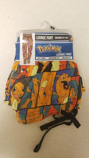Pokemon Charizard Pajama pants for Sale in Rexburg, ID