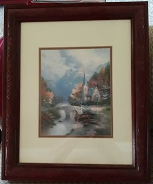 Thomas Kincade Pictures for Sale in Meridian, ID
