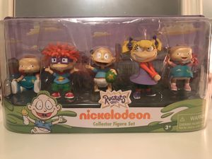 Rugrats collector set for Sale in Houston, TX