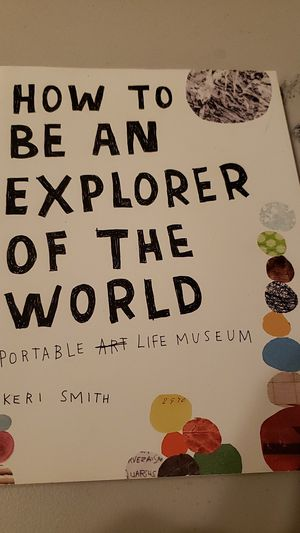 How To Be An Explorer of the World journal for Sale in Hialeah, FL