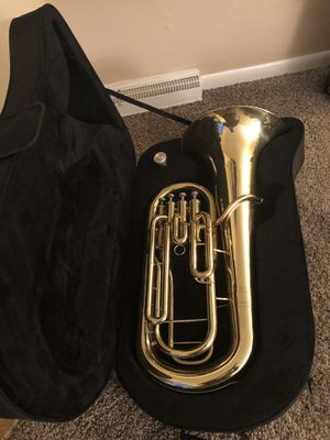 Euphonium Cecilio EP-280 for Sale in Bloomington, IL