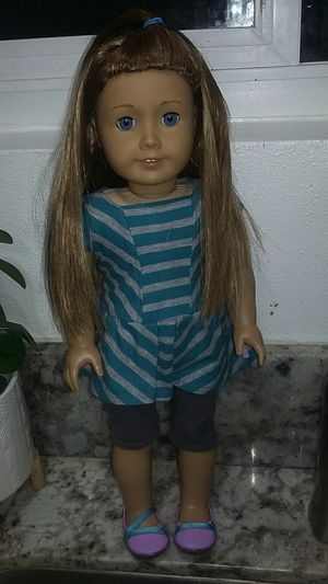 American Girl Doll McKenna Girl Of The Year 2011 for Sale in Costa Mesa, CA