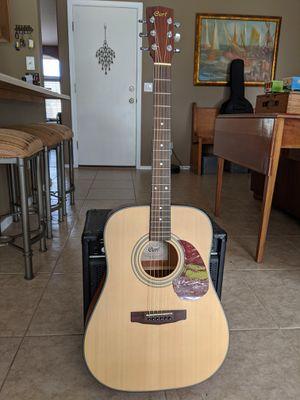 Cort AJ-850 TF Acoustic Guitar for Sale in Mesa, AZ