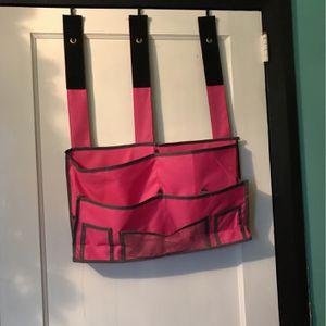 Pink Door Hanger Storage for Sale in Perkasie, PA