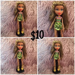 Bratz Doll for Sale in Burlington, NC