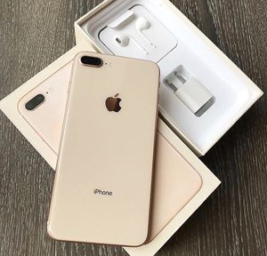 ⌚️📲📱iPhone 8 Plus 64 GB factory unlock the 30 day warranty for Sale in Tampa, FL