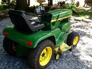 John Deere 110 Tractor for Sale in Monroeville, PA